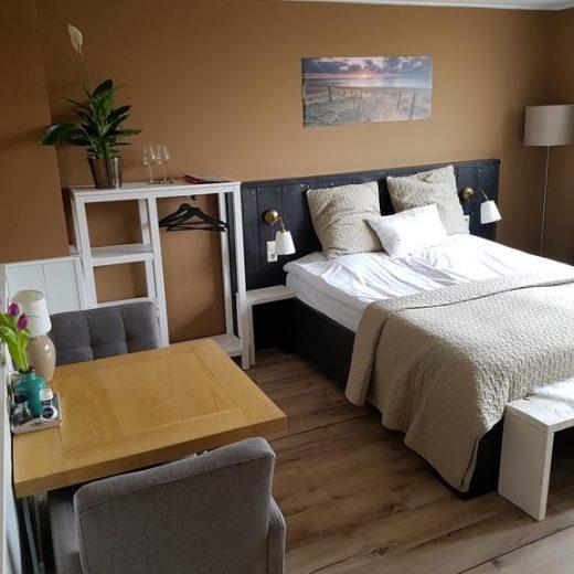 Bed & Bathroom Duinroos De Koog – Texel