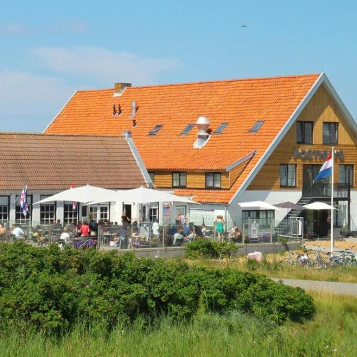 Hotel Posthuys Vlieland
