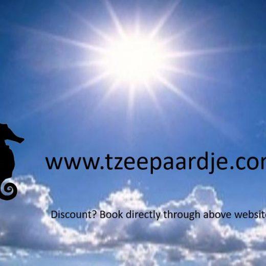 't Zeepaardje