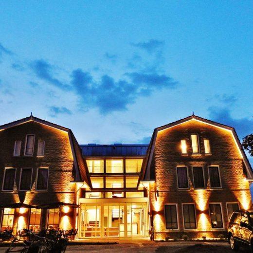 """Hotel Restaurant """"Molenzicht"""""""