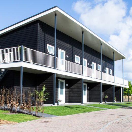 De Berkenhof Aparthotel