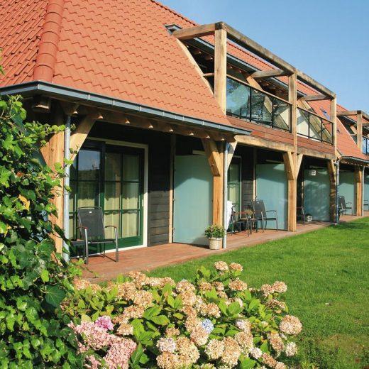 Hotel De Walvisvaarder
