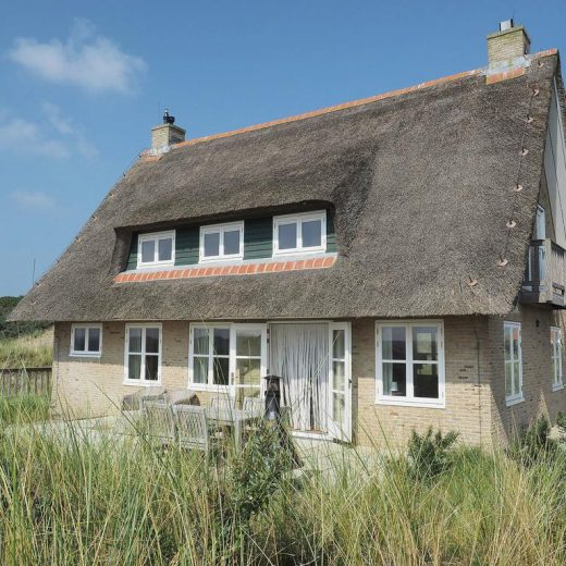 Holiday home Duindroom Op Terschelling