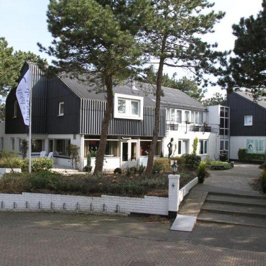 Hotel de Kluut