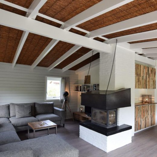 Holiday home In t Zand