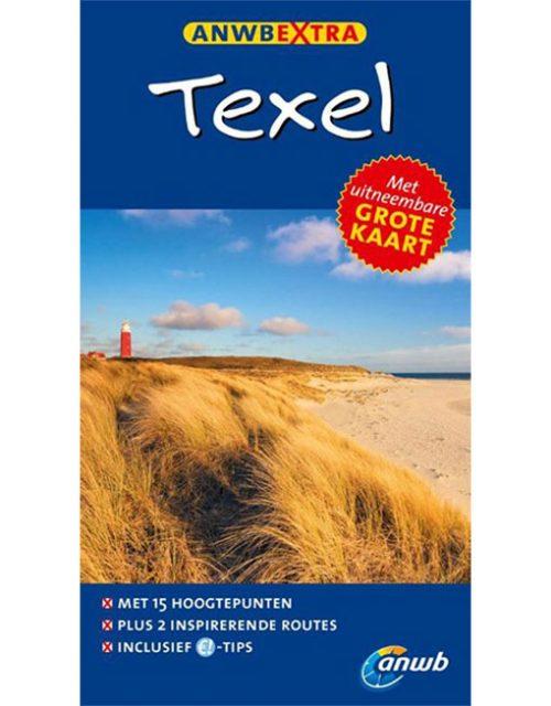 ANWB Extra reisgids voor Texel