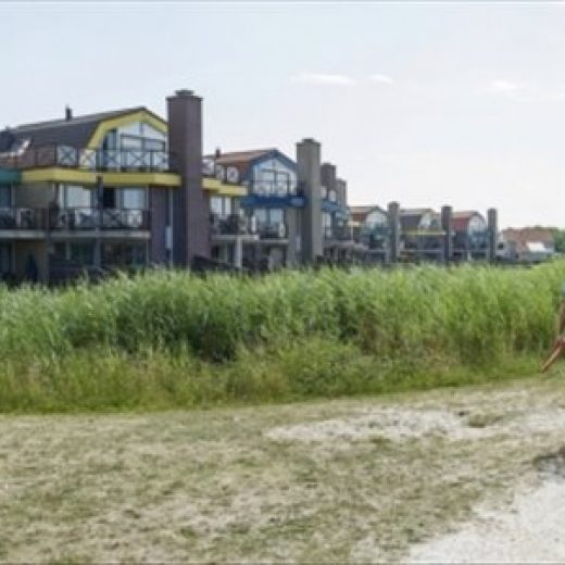 Landal Beach Resort Ooghduyne | 6-pers.villa – luxe | type 6L1 | Julianadorp aan Zee, Noord-Holland