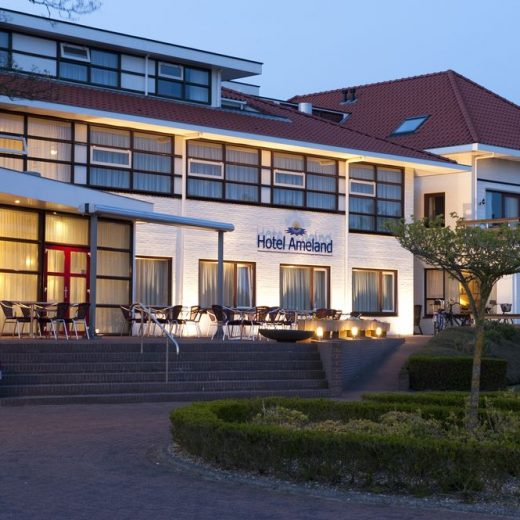 Hotel Ameland