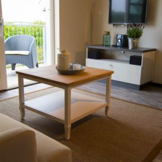 Roompot Strandplevier Hotelsuites Eiland Meerpaalsuite 4
