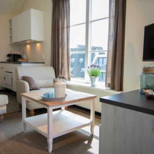 Roompot Strandplevier Hotelsuites Eilandsuite 2