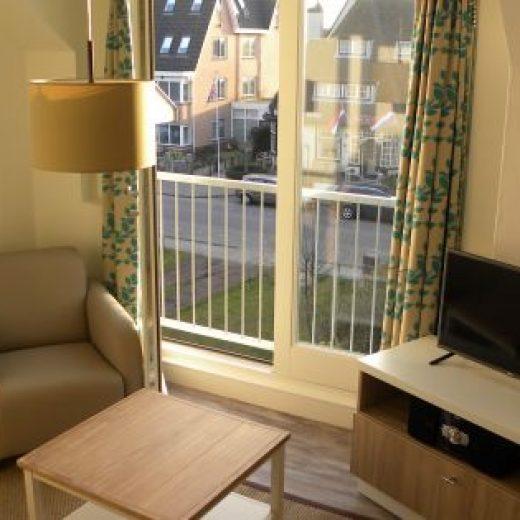 Roompot Strandplevier Hotelsuites Strandsuite 2