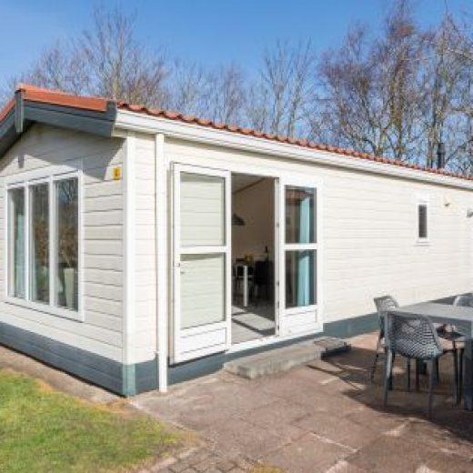 Roompot Kustpark Texel TX4
