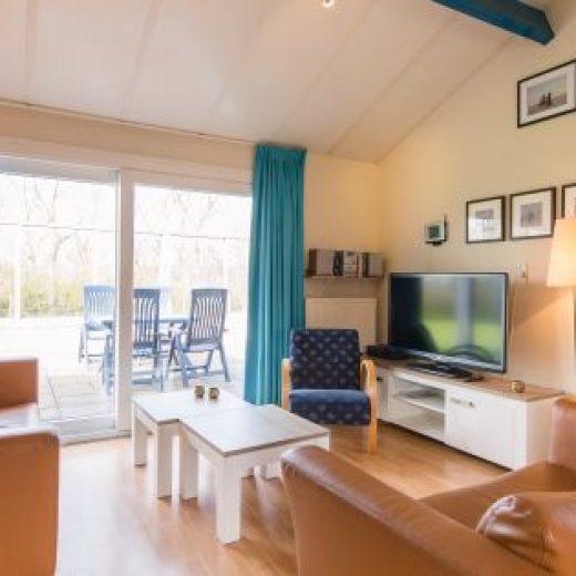 Roompot Boomhiemke Bornrif Cottage 6