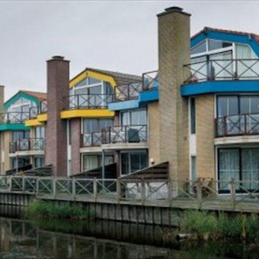 Landal Ooghduyne | 2-persoonsappartement – luxe | type 2AL | Julianadorp aan Zee, Noord-Holland