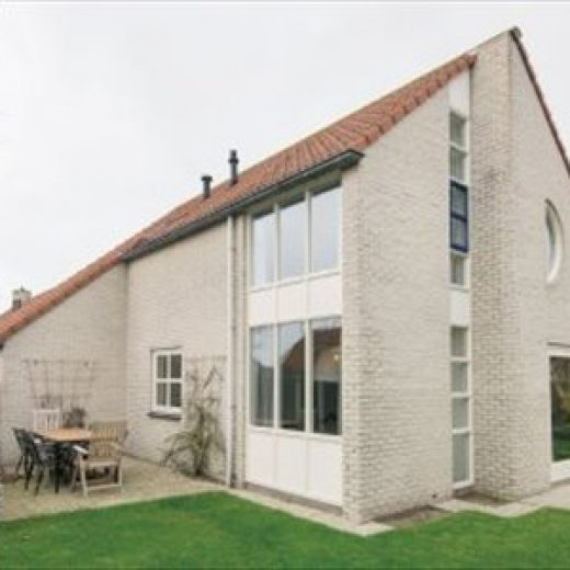 Landal Beach Resort Ooghduyne | 8-pers.villa – luxe | type 8L1 | Julianadorp aan Zee, Noord-Holland