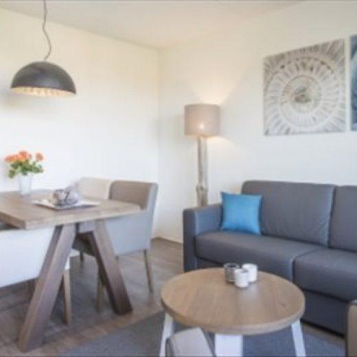 Landal Vlieduyn | 2-persoonsappartement – comfort | type 2CA | Oost-Vlieland, Waddeneilanden