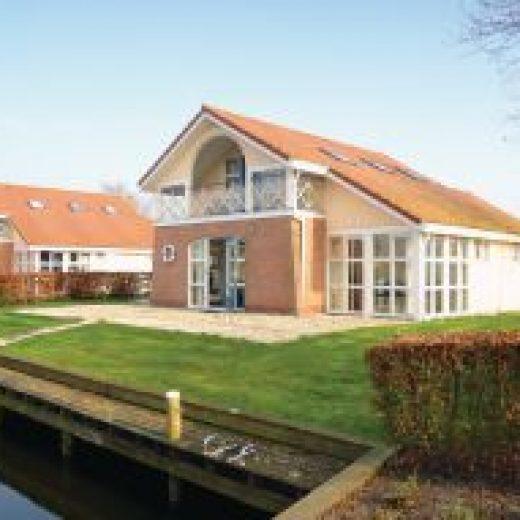 It Soal Waterpark-Waterlelie Terschelling