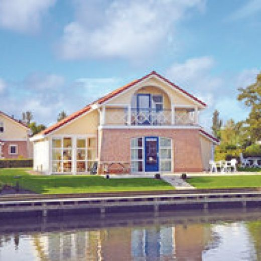 It Soal Waterpark-Waterlelie Vlieland