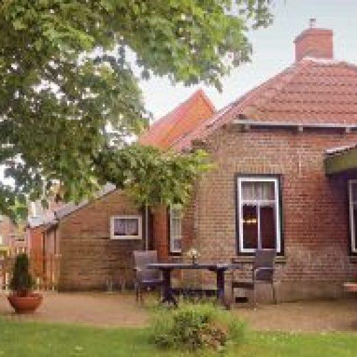 Vakantiehuis In Moddergat Terschelling