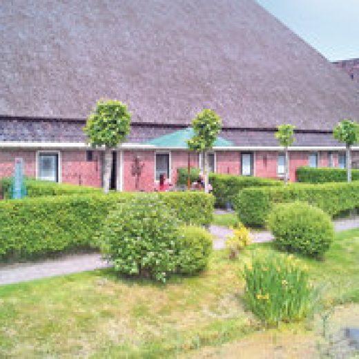 Vakantiehuis In Paesens Terschelling