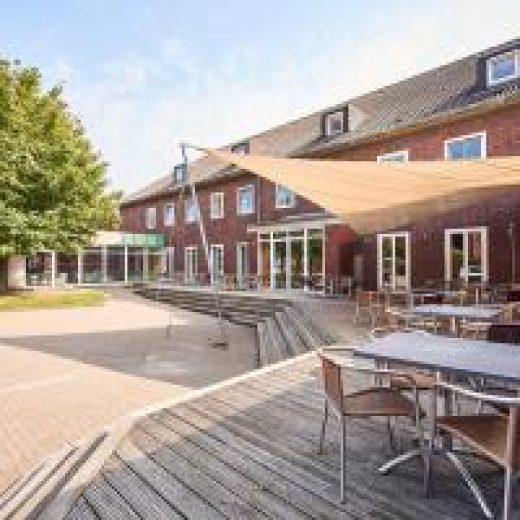 Jugendherberge Norderney