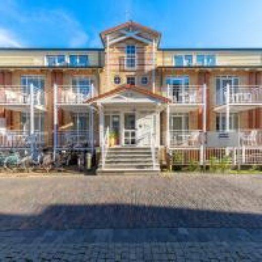 Michels Gästehaus Meerzeit
