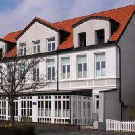 Ferienwohnung Villa Seegatt 5