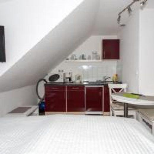 Inseltraum Norderney 1 Haus Bielefeld