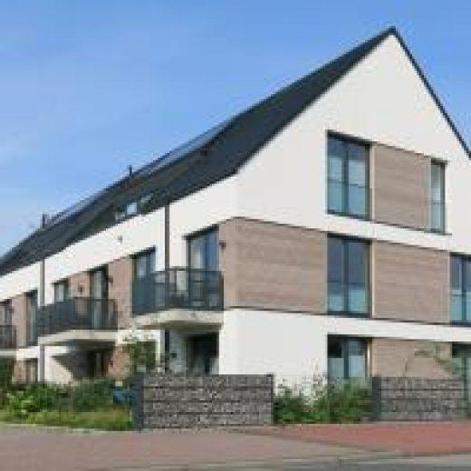 Apartmenthaus B3