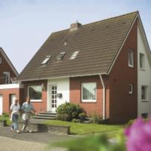 Ferienhaus Mien Huske
