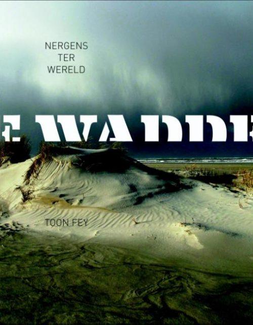 Fotoboek De Waddenzee