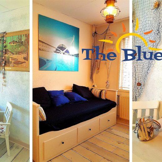 The Blue Dodo Apartment