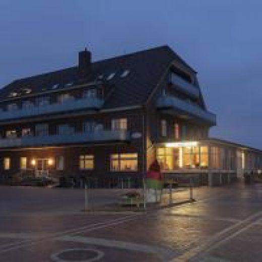 Strandhotel Wietjes