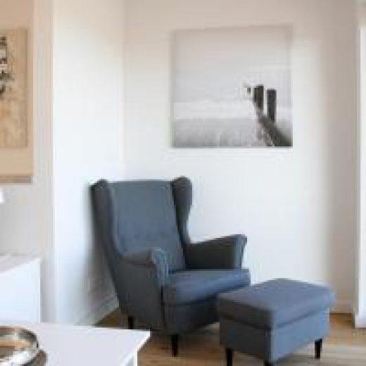 Haus an den Salzwiesen – Wohnung Sturmmöwe