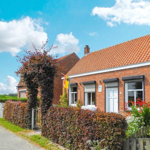 VZ006 Ferienhaus Hoek