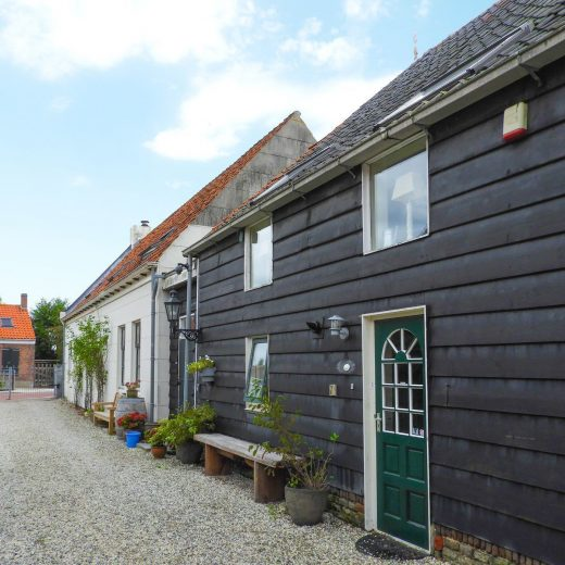 VZ505 Gruppenunterkunft in Biggekerke