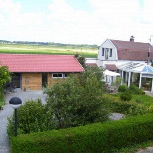 VZ741 Ferienhaus Sluis