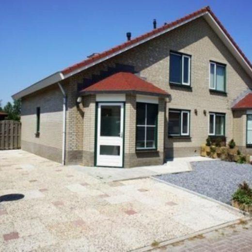 VZ124 Ferienhaus Stavenisse