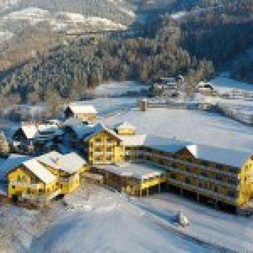 All inclusive Wintersport Karinthië – Erlebnishotel Mölltall