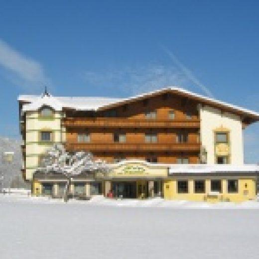 Wintersport Wildschönau – Hotel Neuwirt