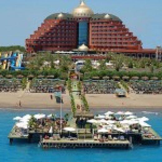 Delphin Palace (hotel)
