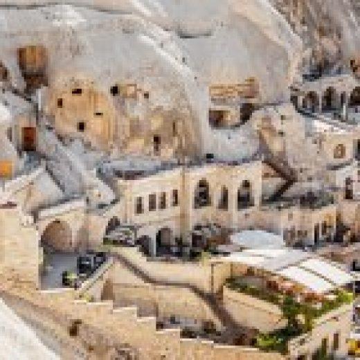 Rondreis Turkije – Wonderlijk Cappadocië