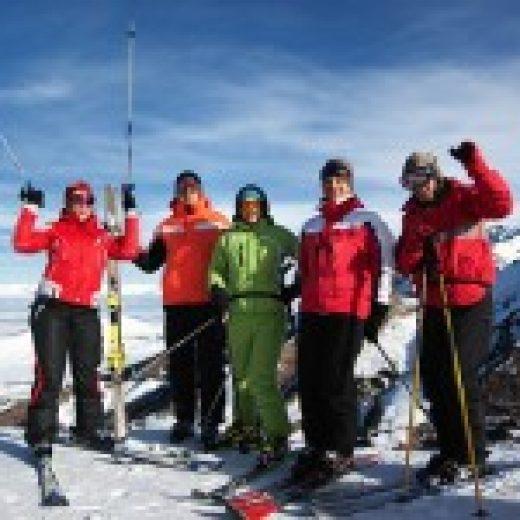 Single Reis Skiën in de Italiaanse Dolomieten