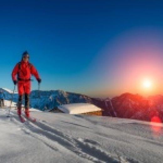 Langlaufen in Karinthië & Dolomieten – Oberdrauburg