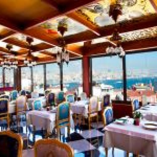 Istanbul – Seres Hotel Old City