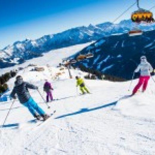 Single Reis Skiën in Tirol