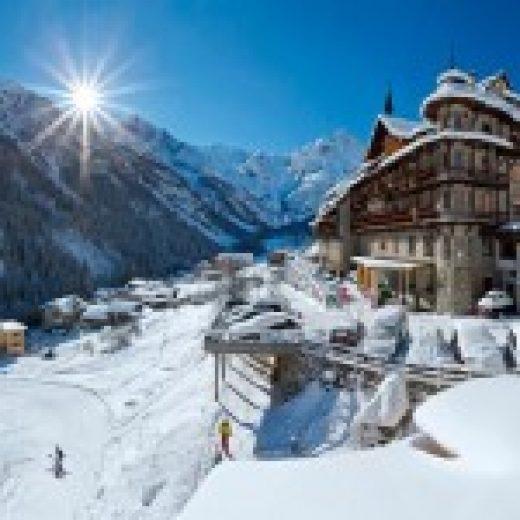 Wintersport Zuid-Tirol – Hotel Madatsch