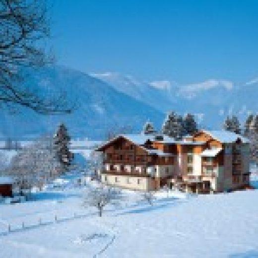 All Inclusive Wintersport Karinthië – Hotel Laurenzhof