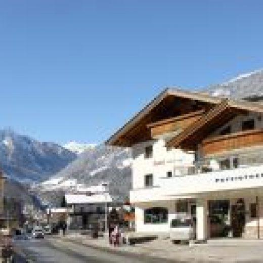 Wintersport Tirol – Garni Glück Auf (hotel)