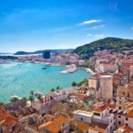 Cruise Oostelijke Middellandse Zee
